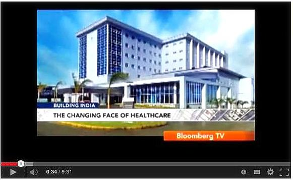 Building India: Improving Indian Healthcare - Part 2